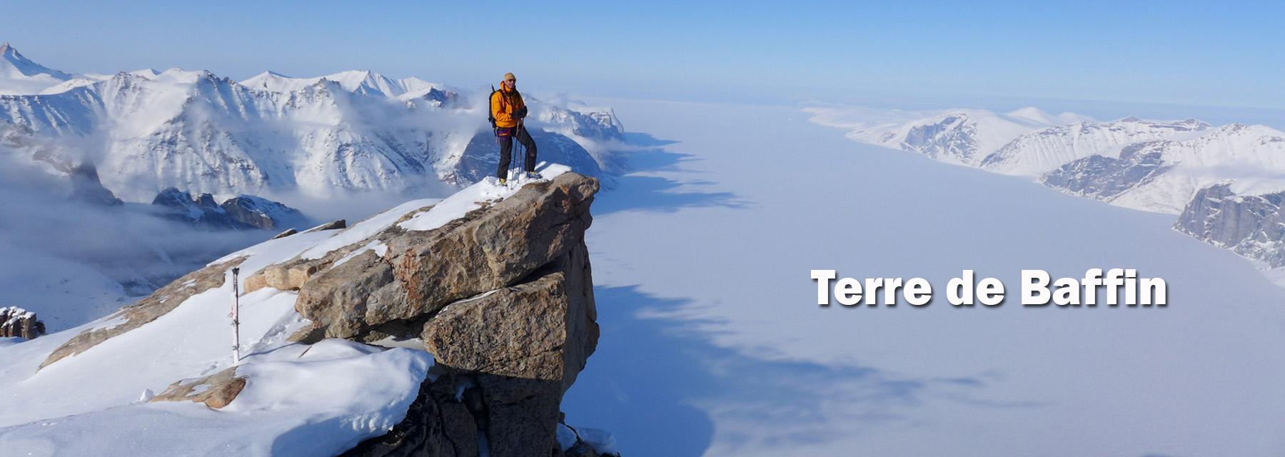 4 Terre Baffin